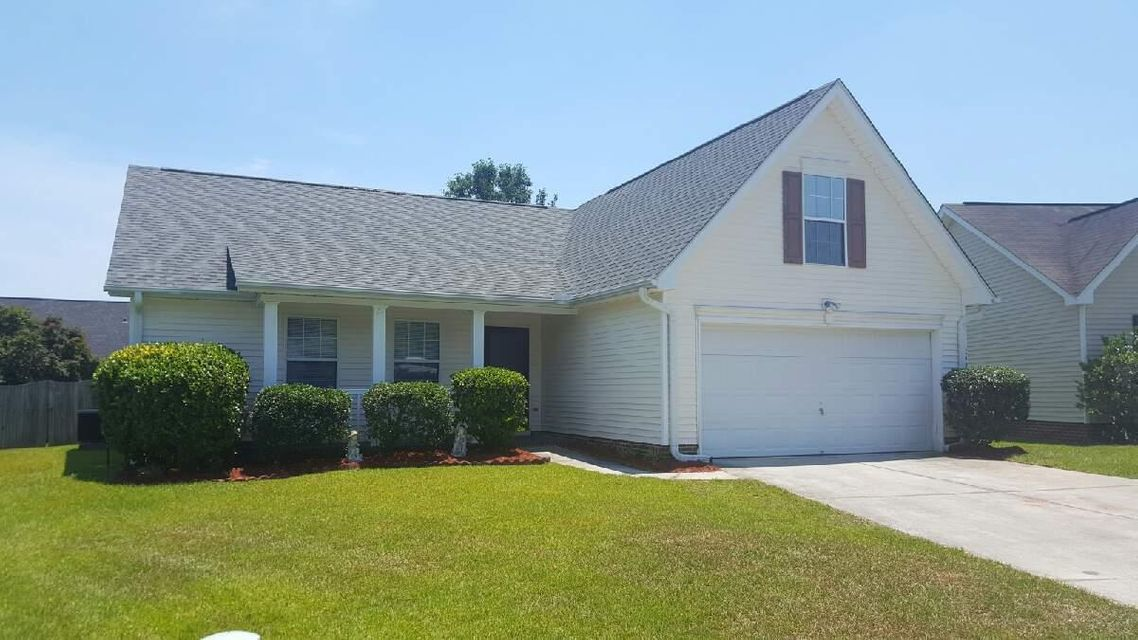 209  Ivybridge Court Goose Creek, SC 29445
