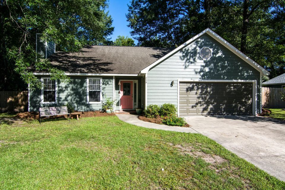 218  White Church Place Summerville, SC 29485