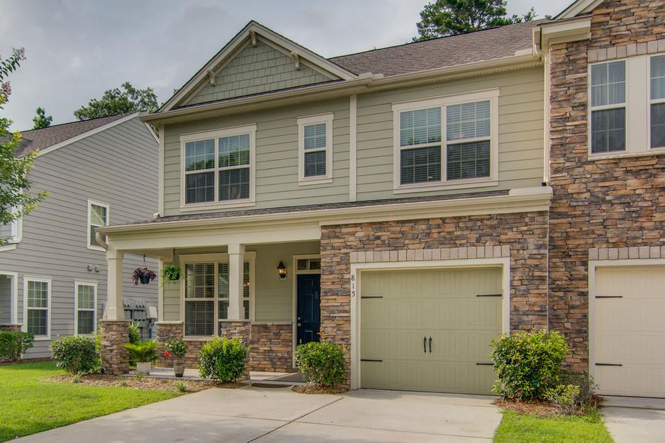 815  Bibury Court Charleston, SC 29414