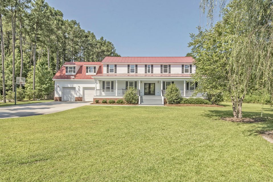 1028  Mount Whitney Drive Summerville, SC 29483