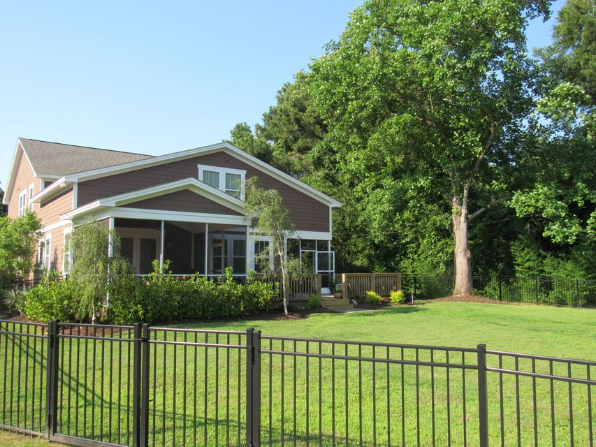 2017  Woodland Shores Road Charleston, SC 29412