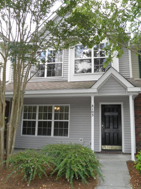 8103  Shadow Oak Drive North Charleston, SC 29406