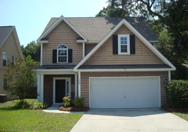 1029  Jamsie Cove Drive Charleston, SC 29412