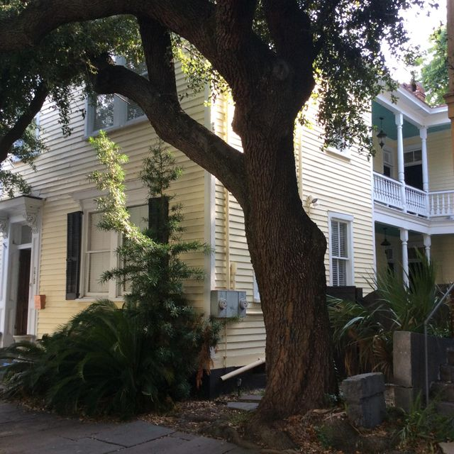 270  Rutledge Avenue Charleston, SC 29403