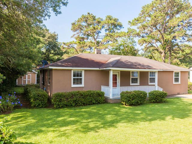 2111  Saint James Drive Charleston, SC 29412