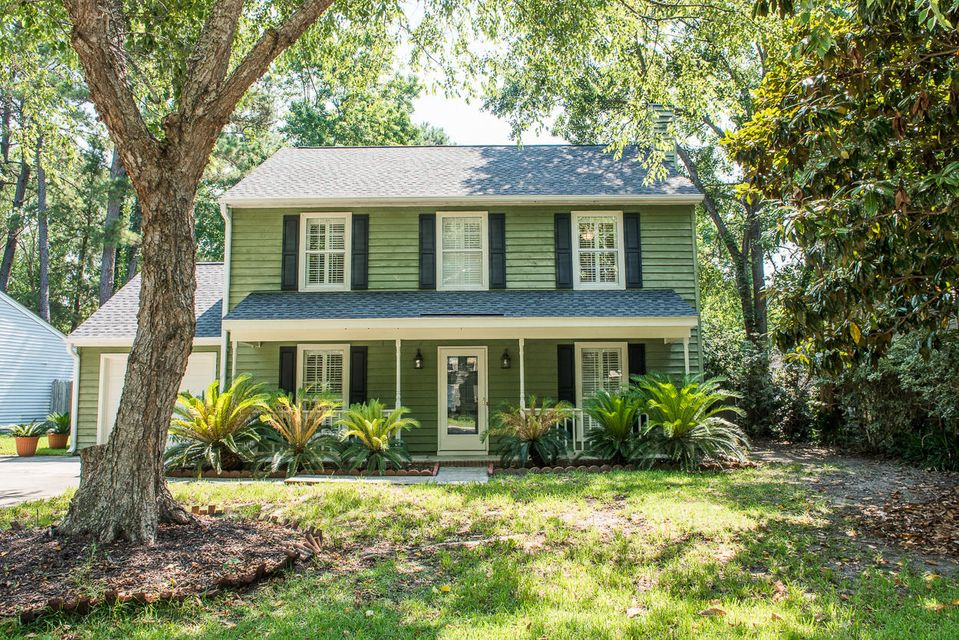 532  Castle Hall Road Mount Pleasant, SC 29464