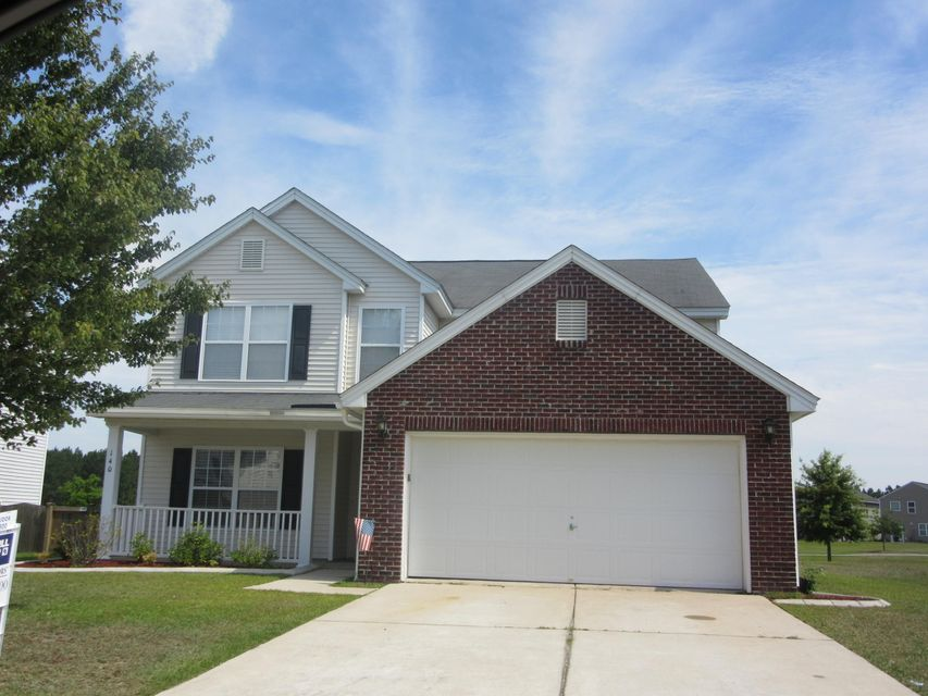 140  Decatur Drive Summerville, SC 29483