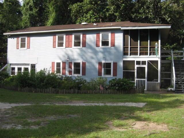 1490  Creekwood Road Edisto Island, SC 29438