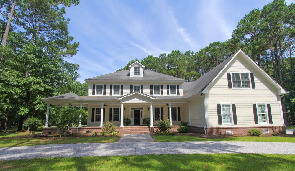 1872  Cherokee Rose Circle Mount Pleasant, SC 29466