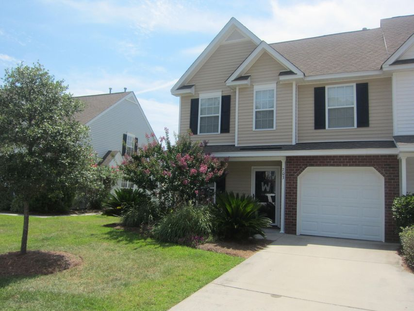 703  Buckthorn Circle Summerville, SC 29483