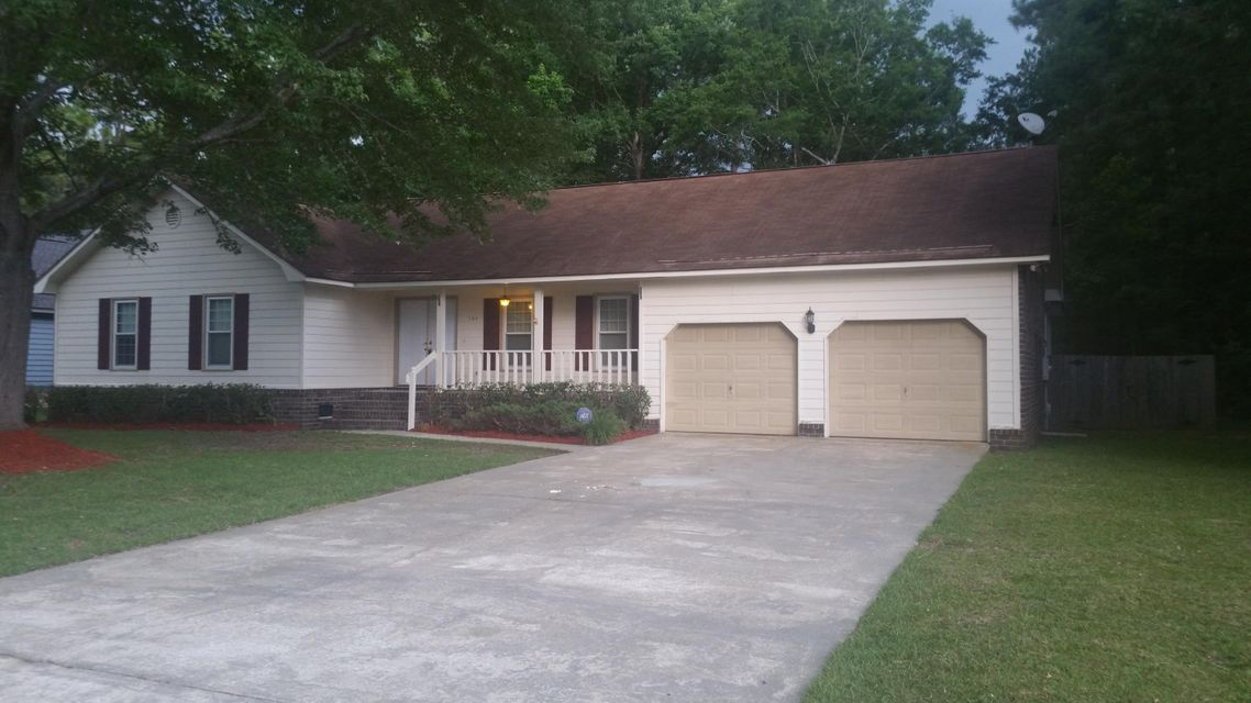 144  Cherry Hill Avenue Goose Creek, SC 29445