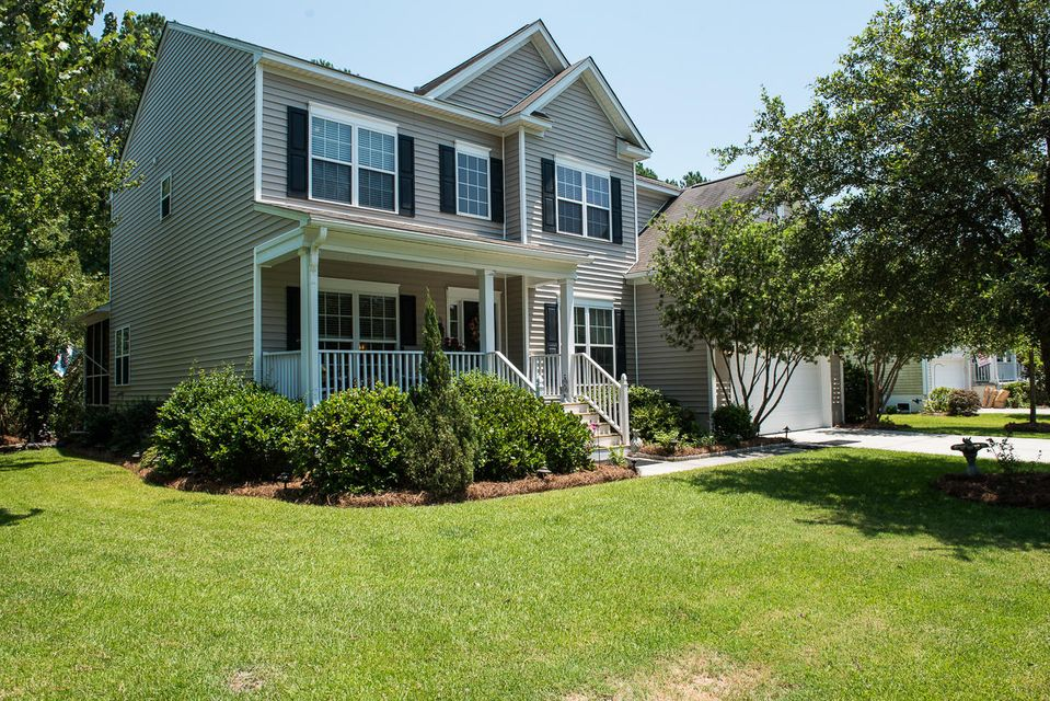 2148  Summerwood Drive Mount Pleasant, SC 29466