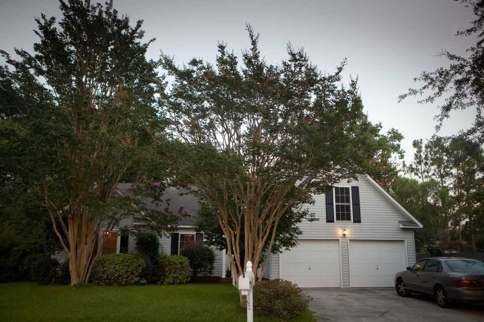 323  Courtney Round Summerville, SC 29483