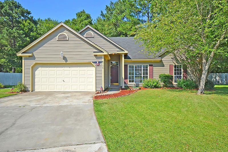 108  Ranworth Lane Summerville, SC 29485