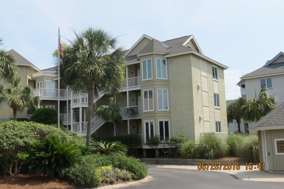 101  Palmetto Drive Isle Of Palms, SC 29451