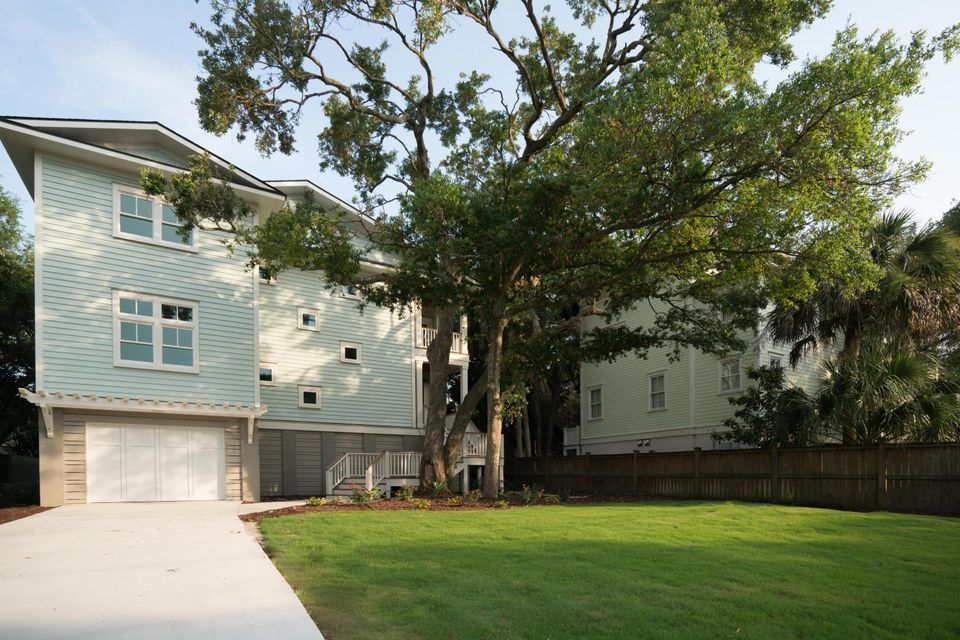 3102  Hartnett Boulevard Isle Of Palms, SC 29451