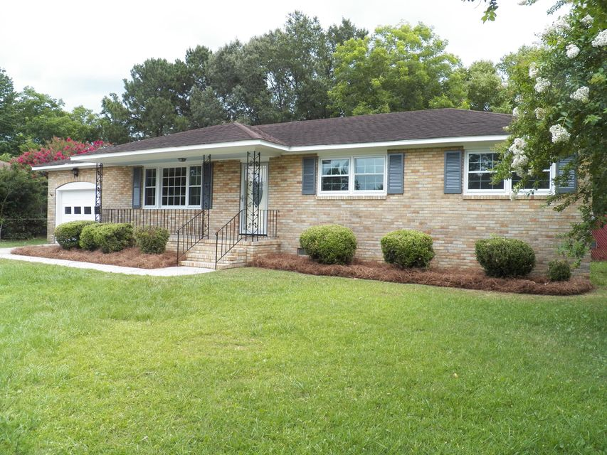 4007  Olivia Drive North Charleston, SC 29418