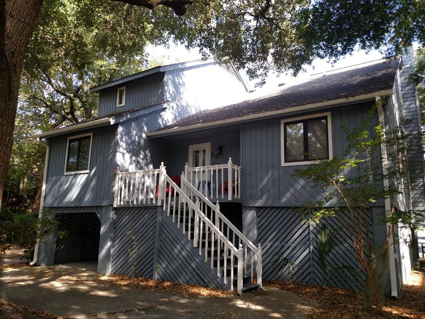 23  Sand Dollar Drive Isle Of Palms, SC 29451