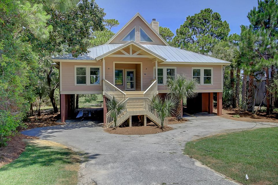 520 W Beach Court Folly Beach, SC 29439