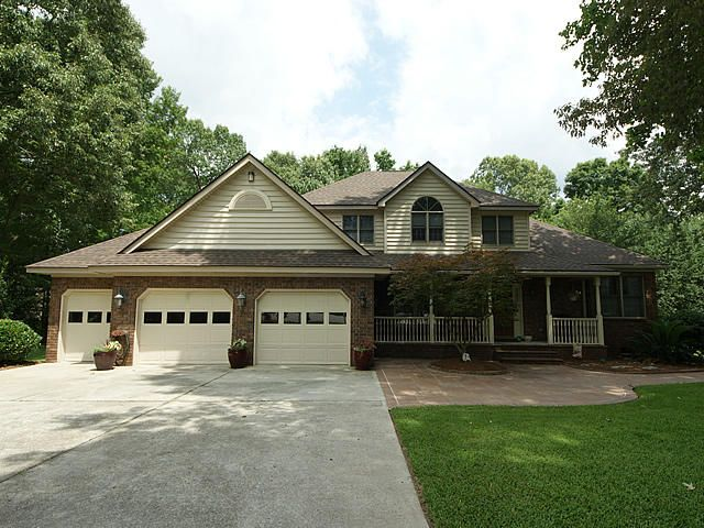 135  Ashley Hill Drive Goose Creek, SC 29445