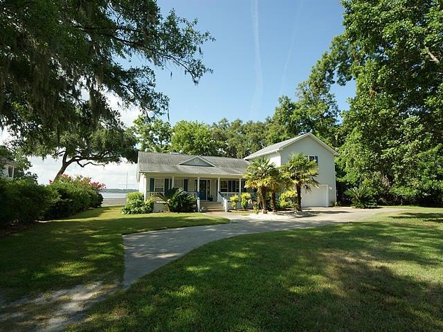 Geraty Homes For Sale - 4221 Highway 165, Meggett, SC - 48