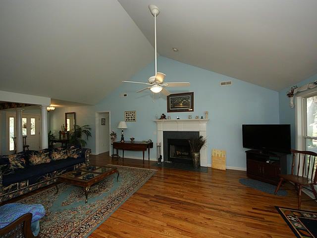 Geraty Homes For Sale - 4221 Highway 165, Meggett, SC - 4