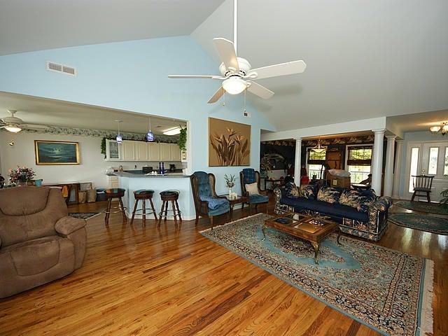 Geraty Homes For Sale - 4221 Highway 165, Meggett, SC - 16