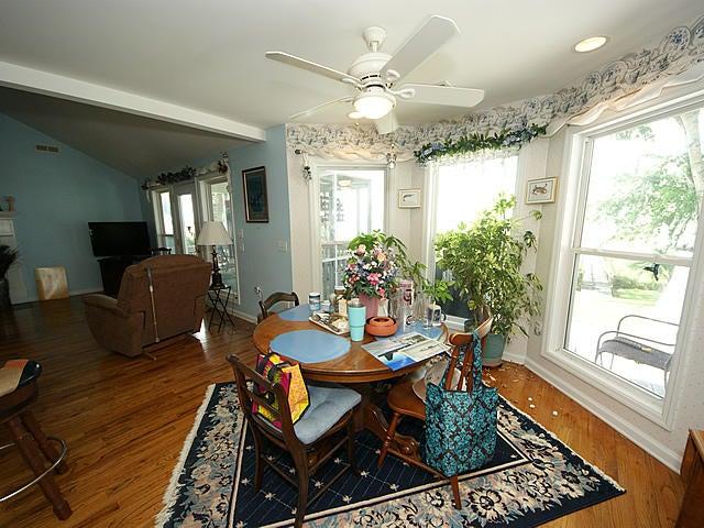 Geraty Homes For Sale - 4221 Highway 165, Meggett, SC - 2