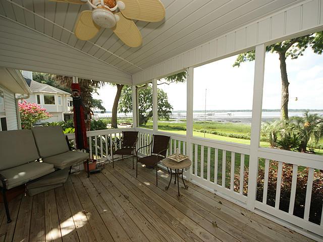Geraty Homes For Sale - 4221 Highway 165, Meggett, SC - 7