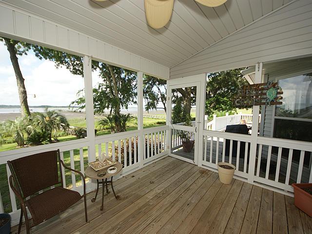 Geraty Homes For Sale - 4221 Highway 165, Meggett, SC - 6