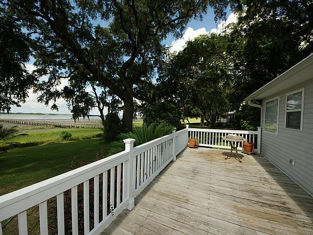 Geraty Homes For Sale - 4221 Highway 165, Meggett, SC - 9