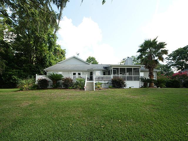 Geraty Homes For Sale - 4221 Highway 165, Meggett, SC - 47