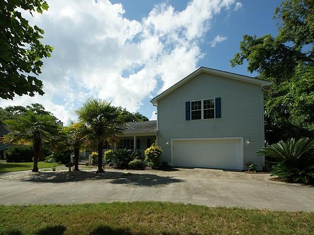 Geraty Homes For Sale - 4221 Highway 165, Meggett, SC - 43
