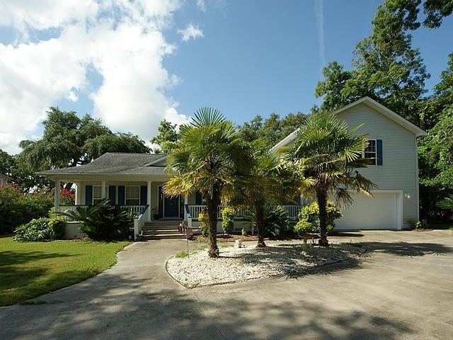 Geraty Homes For Sale - 4221 Highway 165, Meggett, SC - 58