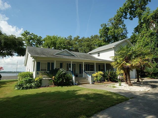 Geraty Homes For Sale - 4221 Highway 165, Meggett, SC - 27