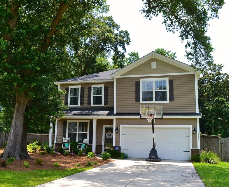 3629  Locklear Lane Mount Pleasant, SC 29466