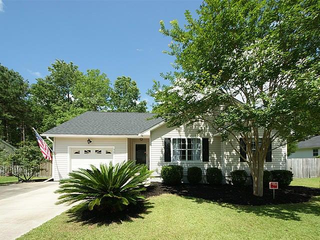 306  Stefan Drive Charleston, SC 29412