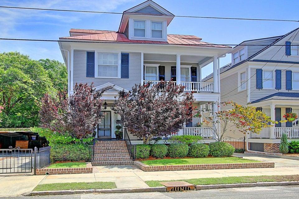 20  Colonial Street Charleston, SC 29401
