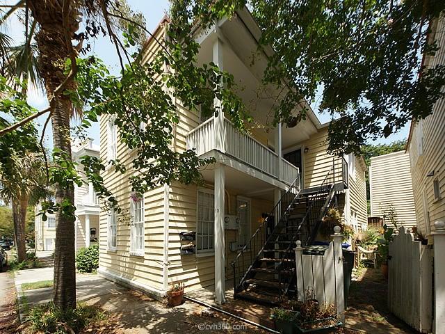 10  Trapman Street Charleston, SC 29401