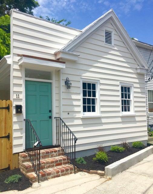 11  H Street Charleston, SC 29403