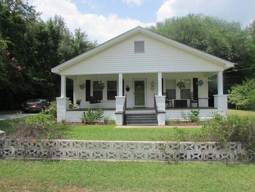 276 S Main Street Ridgeville, SC 29472