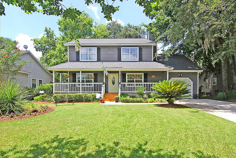 325  Boardwalk Drive Charleston, SC 29414