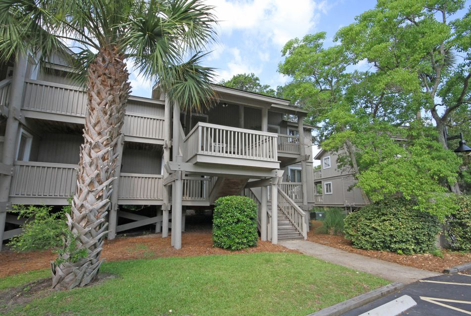 42  Lagoon Villas Isle Of Palms, SC 29451