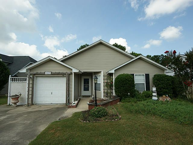 1445  East Crossing Lane Mount Pleasant, SC 29466