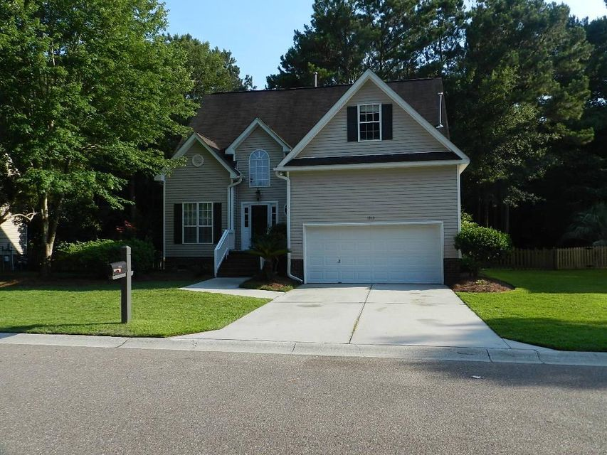 1912 N Smokerise Way Mount Pleasant, SC 29466