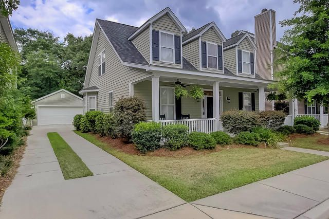 1691  Bee Balm Road Johns Island, SC 29455