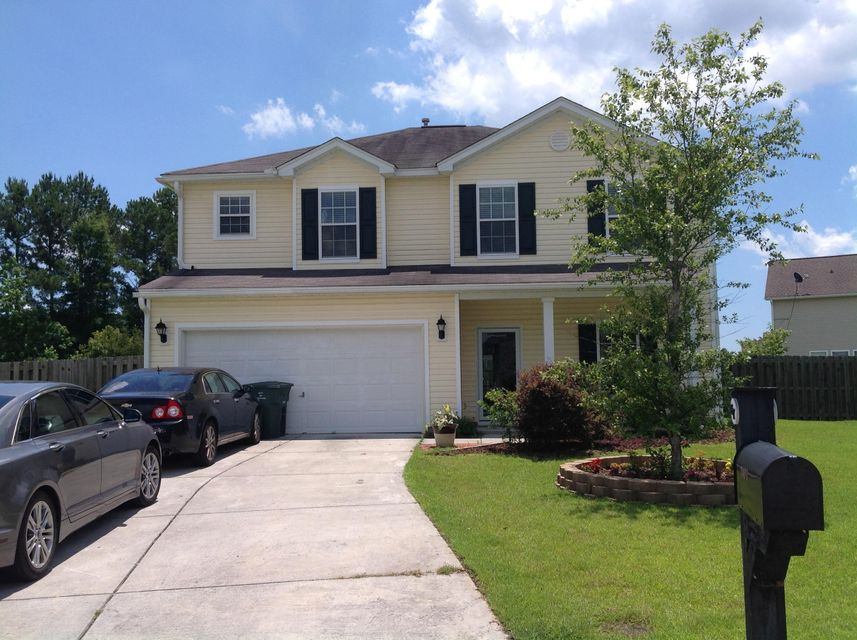 7401  Painted Bunting Way Hanahan, SC 29410