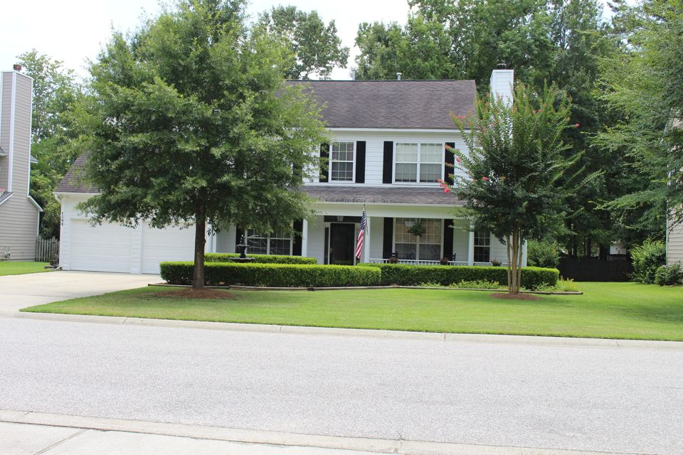 1099  Black Rush Circle Mount Pleasant, SC 29466