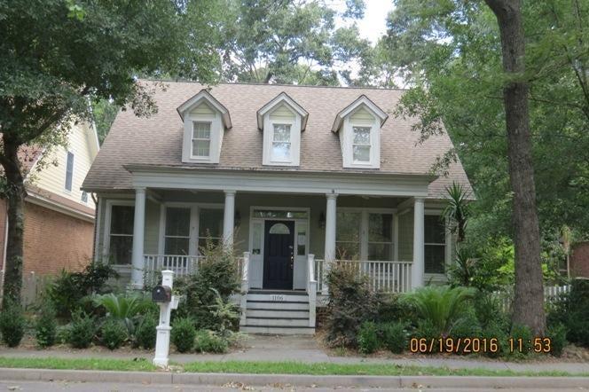 1106  Harbor Trace Circle Charleston, SC 29412