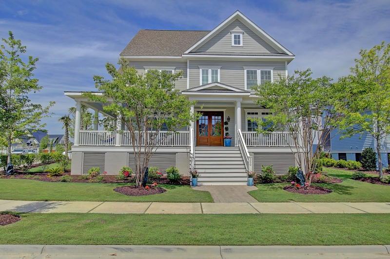 350  Lesesne Street Charleston, SC 29492